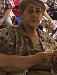 Maureen Murinik (née Goldblatt)