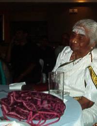 Thirunagavelli Pillay née Padayachee
