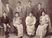 Children of Veloo Pillay and Kuppumah